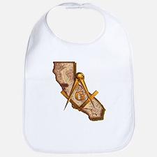 California Masonry Bib