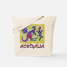 Kokapla Tote Bag