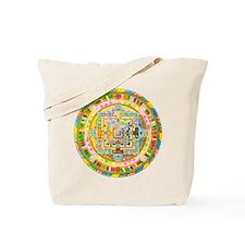 Cool Himalayas Tote Bag
