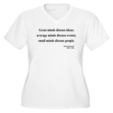 Eleanor Roosevelt 5 T-Shirt