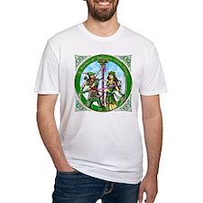 Robin & Marian Shirt