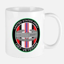 OEF Veteran with CAB Mug
