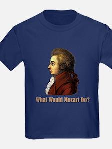 Mozart T