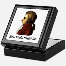 Mozart Keepsake Box