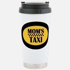 Mom's Taxi Travel Mug