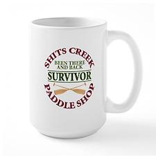 Survivor-Artwork Mugs