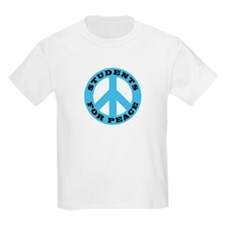 Students For Peace T-Shirt