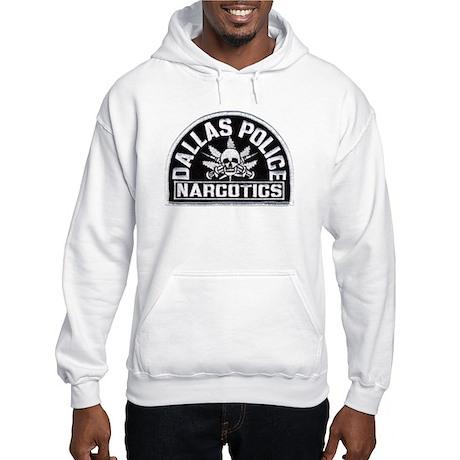 Dallas Dopers Hooded Sweatshirt