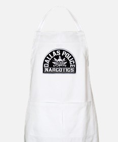 Dallas Dopers BBQ Apron