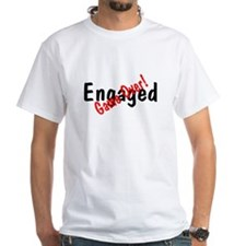 Engaged (Game Over) Shirt