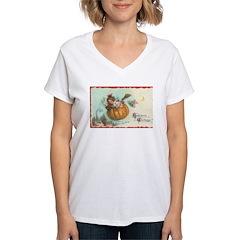Flying Pumpkin Shirt