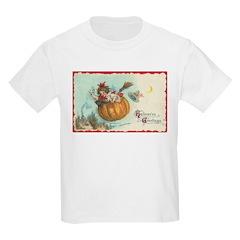 Flying Pumpkin T-Shirt