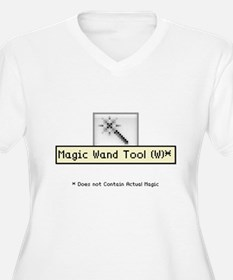 Magic Wand Tool T-Shirt