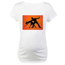 Dazzling Dance Silhouettes Shirt