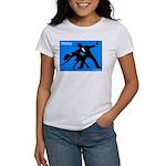 iWaltz Ballroom Dance Women's T-Shirt