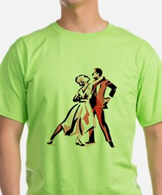 It's Only Natural Dance T-Shirt