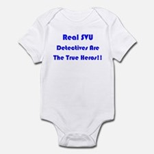 True Heros Infant Bodysuit