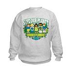Earth Kids Iowa Kids Sweatshirt
