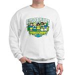 Earth Kids Iowa Sweatshirt