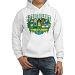 Earth Kids Iowa Hooded Sweatshirt