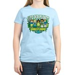 Earth Kids Iowa Women's Light T-Shirt