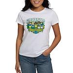 Earth Kids Iowa Women's T-Shirt