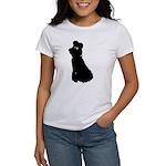 Dancer Silhouettes #2 Women's T-Shirt