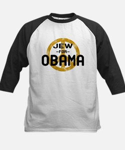 Jew for Obama Tee