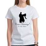 Dancer Silhouettes #3 Women's T-Shirt
