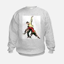 Tango! #1 Sweatshirt