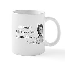 Eleanor Roosevelt 6 Mug