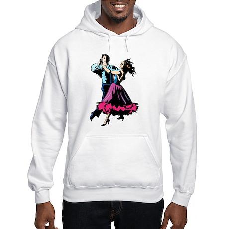 Tango! #2 Hooded Sweatshirt