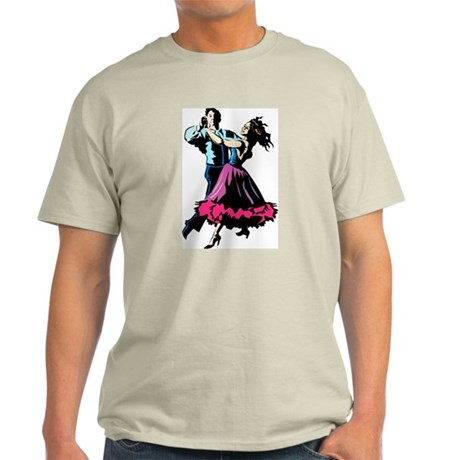 Tango! #2 Light T-Shirt
