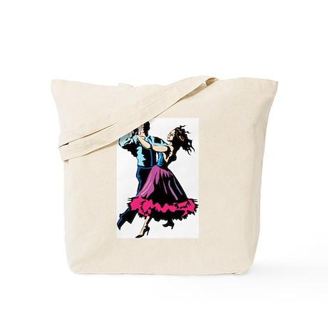 Tango! #2 Tote Bag
