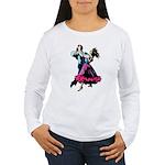 Tango! #2 Women's Long Sleeve T-Shirt