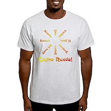 Casino Rueda Salsa T-Shirt