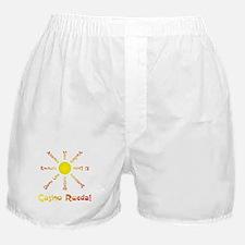 Casino Rueda Salsa Boxer Shorts