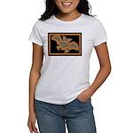 Halloween Bat Women's T-Shirt