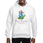 Our Waltz Hooded Sweatshirt