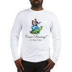 Our Waltz Long Sleeve T-Shirt
