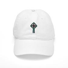 Celtic Cross Baseball Cap