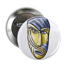 """Trickster Mask 2.25"""" Button"""