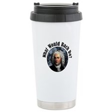 Bach Travel Mug