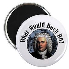 Bach Magnet