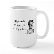 Eleanor Roosevelt 8 Mug