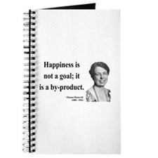 Eleanor Roosevelt 8 Journal