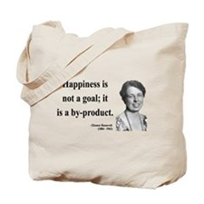 Eleanor Roosevelt 8 Tote Bag