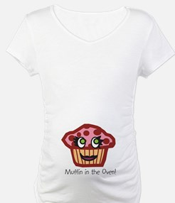 "Cran ""Muffin in the Oven"" Shirt"