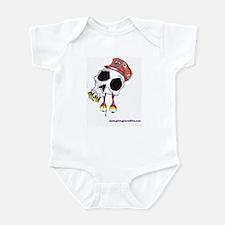 mouse club Infant Bodysuit