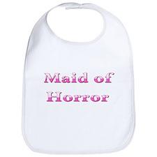 Maid of Honor (Horror) Bib